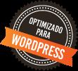 Optimized for Wordpress